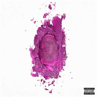 アルバム/The Pinkprint (Deluxe Edition)/Nicki Minaj