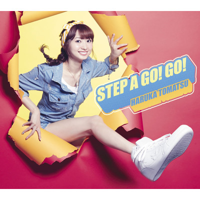 シングル/STEP A GO! GO!(Instrumental)/戸松 遥