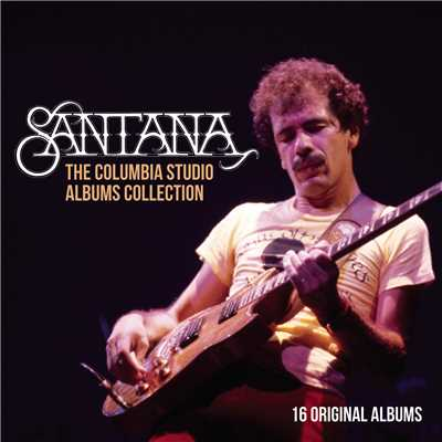 アルバム/The Columbia Studio Albums Collection/Santana