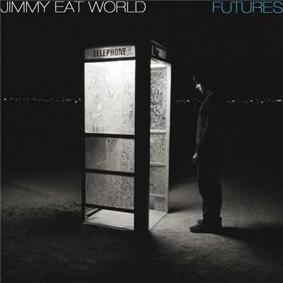 シングル/Night Drive (Album Version)/Jimmy Eat World
