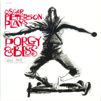 ハイレゾアルバム/Oscar Peterson Plays Porgy And Bess/Oscar Peterson