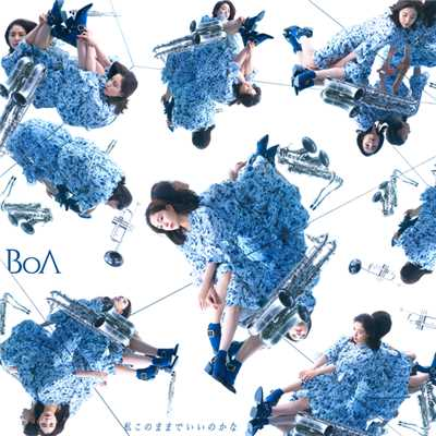 着うた®/FLY(album version)/BoA