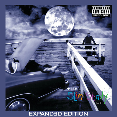 アルバム/The Slim Shady LP (Expanded Edition)/エミネム