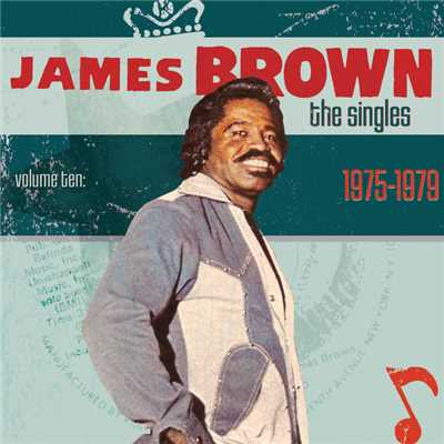 シングル/Give Me Some Skin/James Brown