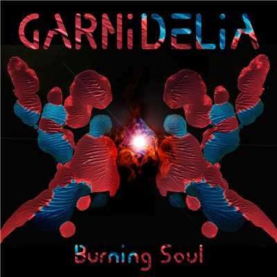シングル/Burning Soul/GARNiDELiA