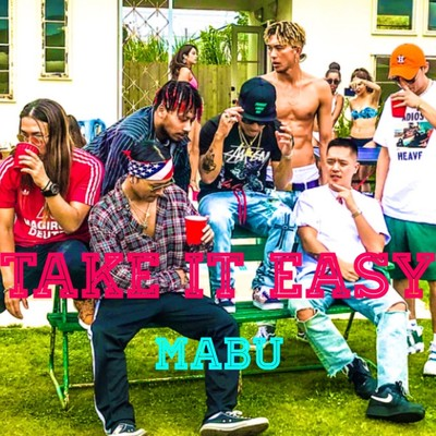 ハイレゾ/Take It Easy/MABU