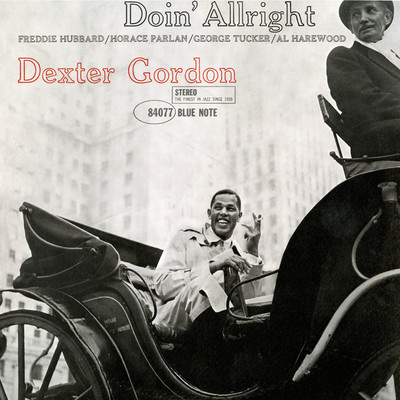 アルバム/Doin' Allright (Remastered)/Dexter Gordon