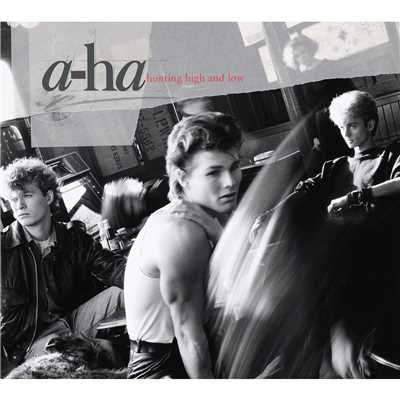 Stop! and Make Your Mind Up/a-ha