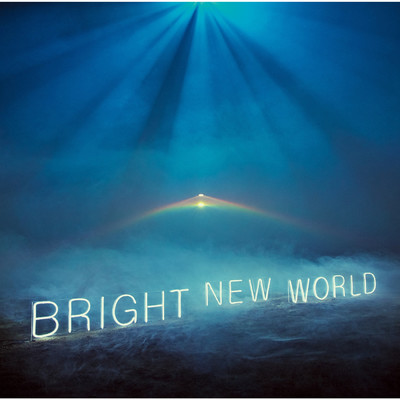BRIGHT NEW WORLD/Little Glee Monster