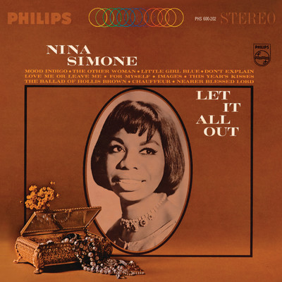 アルバム/Let It All Out/Nina Simone