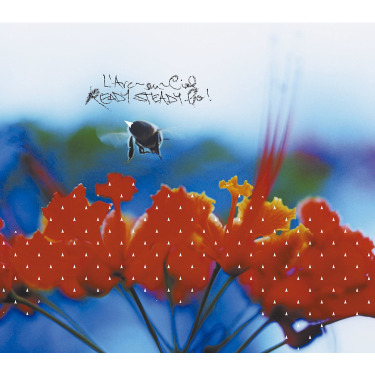 Image result for l arc en ciel ready steady go album