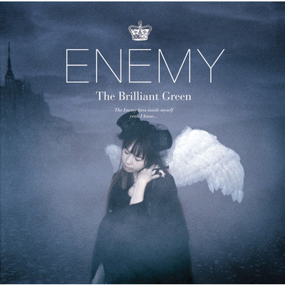 シングル/Enemy/the brilliant green