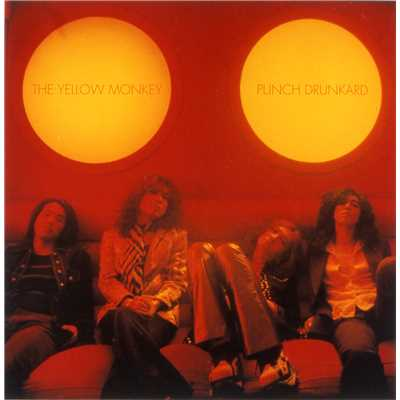 シングル/BURN (Album Version)  (Remastered)/THE YELLOW MONKEY