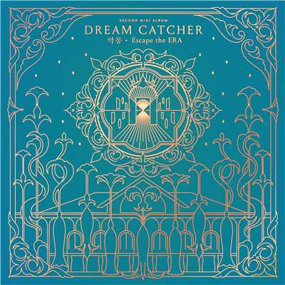 シングル/YOU AND I (Inst.)/Dreamcatcher