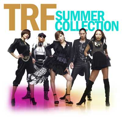 アルバム/TRF SUMMER COLLECTION/TRF