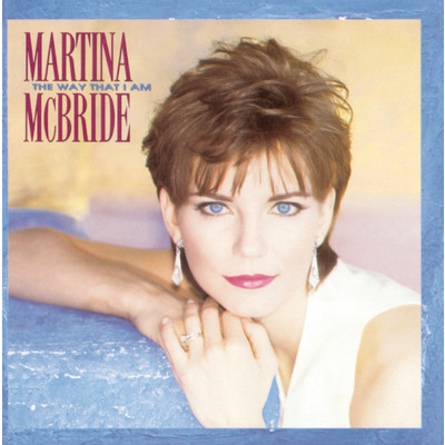 アルバム/The Way That I Am/Martina McBride