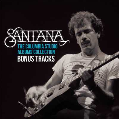 アルバム/The Columbia Studio Albums Collection (Bonus Tracks)/Santana
