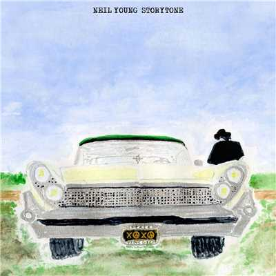 アルバム/Storytone (Deluxe Version)/Neil Young