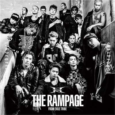 ハイレゾアルバム/100degrees/THE RAMPAGE from EXILE TRIBE