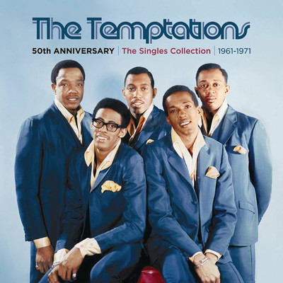シングル/For Better Or Worse/Diana Ross & The Supremes/The Temptations