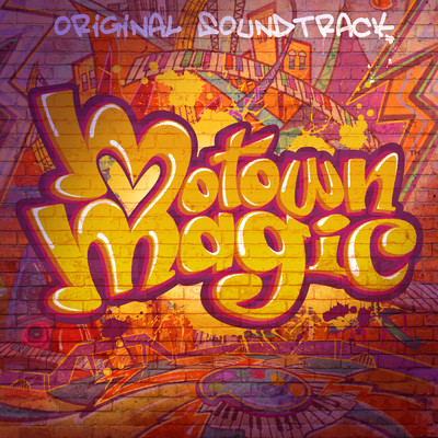 ハイレゾアルバム/Motown Magic (Original Soundtrack)/Various Artists