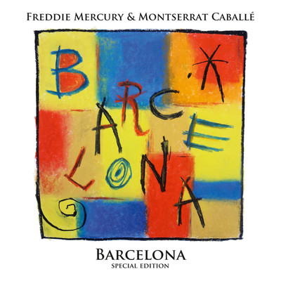 ハイレゾ/Barcelona (Early Version: Freddie's Demo Vocal)/Freddie Mercury