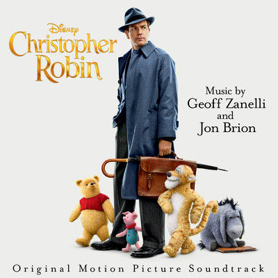 ハイレゾアルバム/Christopher Robin (Original Motion Picture Soundtrack)/Various Artists