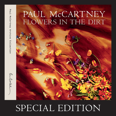 ハイレゾアルバム/Flowers In The Dirt (Special Edition / Remastered 2017)/Paul McCartney