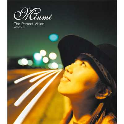 着うた®/The Perfect Vision/MINMI