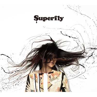 黒い雫&Coupling Songs:'Side-B'/Superfly