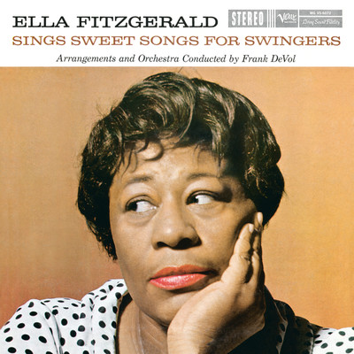 ハイレゾ/Let's Fall In Love/Ella Fitzgerald