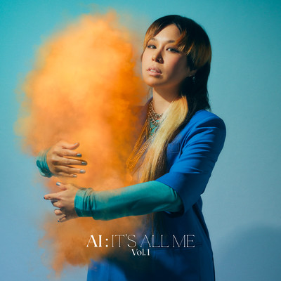 アルバム/IT'S ALL ME - Vol.1/AI