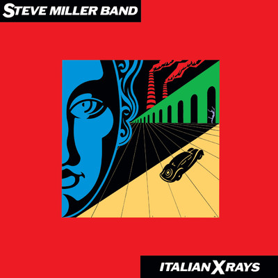 シングル/Golden Opportunity/The Steve Miller Band