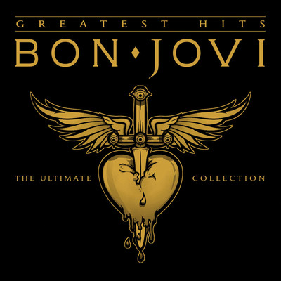 アルバム/Bon Jovi Greatest Hits - The Ultimate Collection (Deluxe)/Bon Jovi