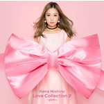 アルバム/Love Collection 2 〜pink〜(Special Edition)/西野 カナ