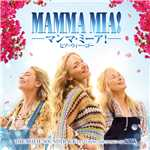 "アルバム/Mamma Mia! Here We Go Again (Original Motion Picture Soundtrack)/Cast Of ""Mamma Mia! Here We Go Again"""