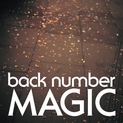 アルバム/MAGIC/back number