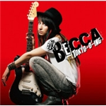 着うた®/Pretty Little Girls/BECCA