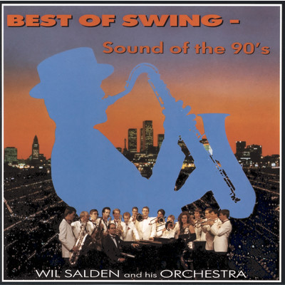 Sing, Sing, Sing/Wil Salden and his Orchestra
