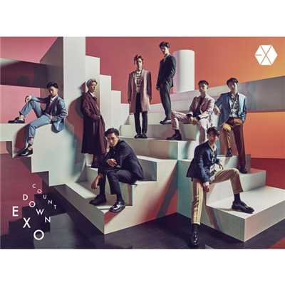 シングル/Into My World/EXO