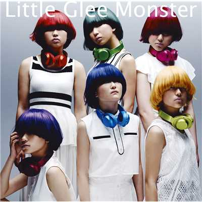 シングル/Summer Days/Little Glee Monster