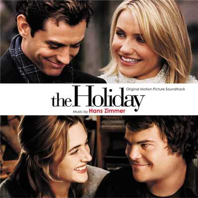 アルバム/The Holiday (Original Motion Picture Soundtrack)/Hans Zimmer