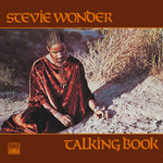 アルバム/Talking Book/Stevie Wonder