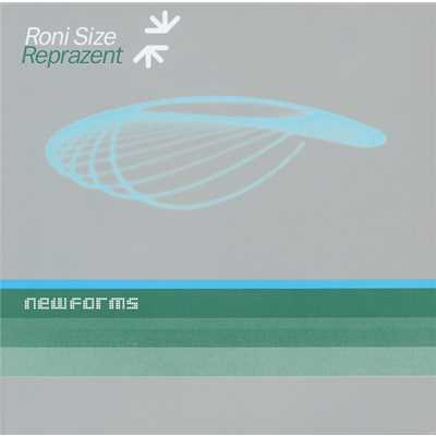 シングル/Matter Of Fact/Roni Size / Reprazent
