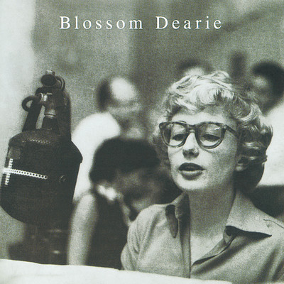 シングル/You For Me/Blossom Dearie