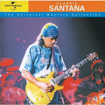 シングル/Medley: Samba Pa Ti/El Manisero/Forest Flower Sunset/Brazil/Breezin' (Live In South America)/Santana