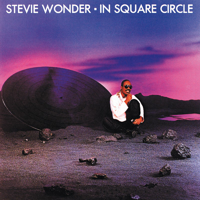 シングル/Go Home (Album Version)/Stevie Wonder