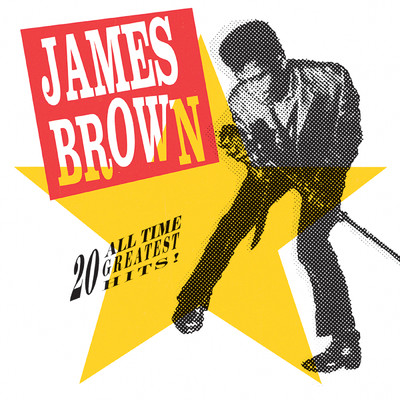 シングル/Give It Up Or Turnit A Loose/James Brown