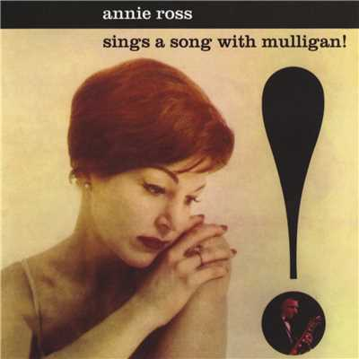 シングル/I've Grown Accustomed To Your Face (featuring Gerry Mulligan Quartet/Alternate Take)/Annie Ross