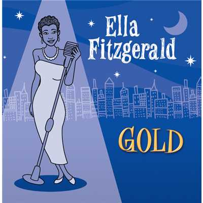 シングル/I Get A Kick Out Of You/Ella Fitzgerald